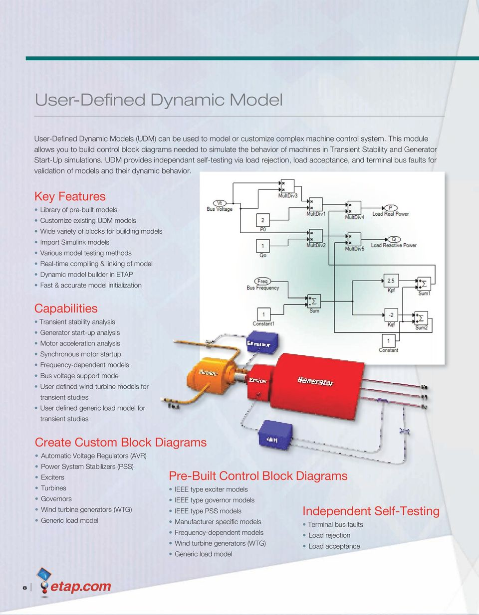 Power System Enterprise Solution - PDF