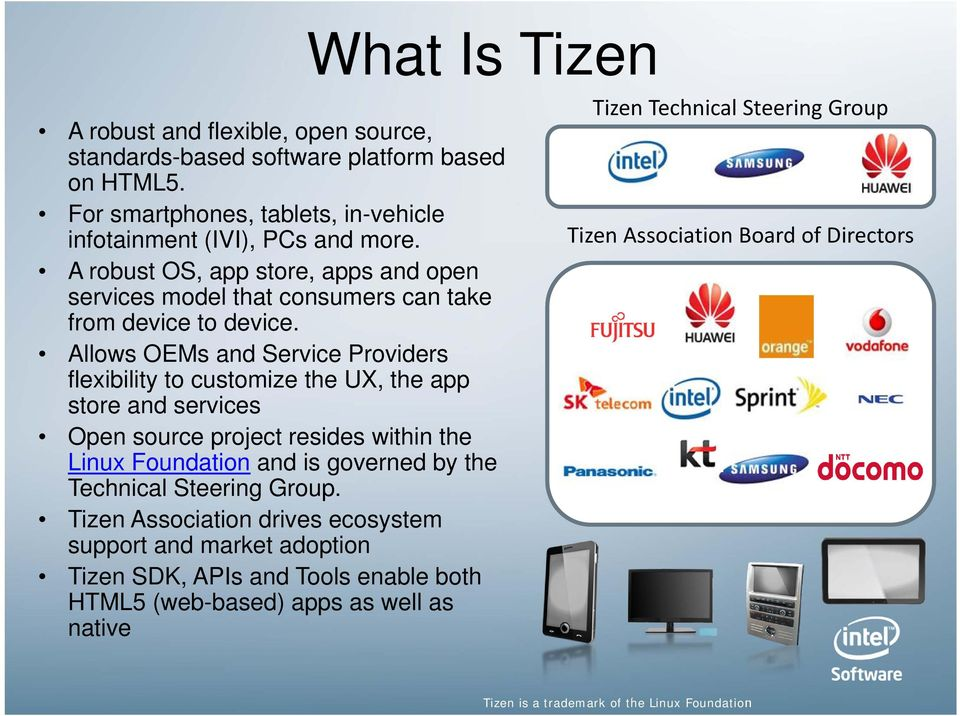 Tizen Store Account Create
