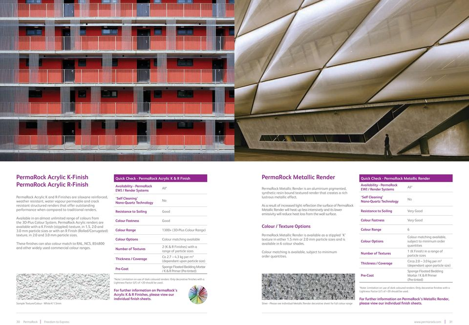 New Buildings  External Wall Insulation and Render Systems - PDF