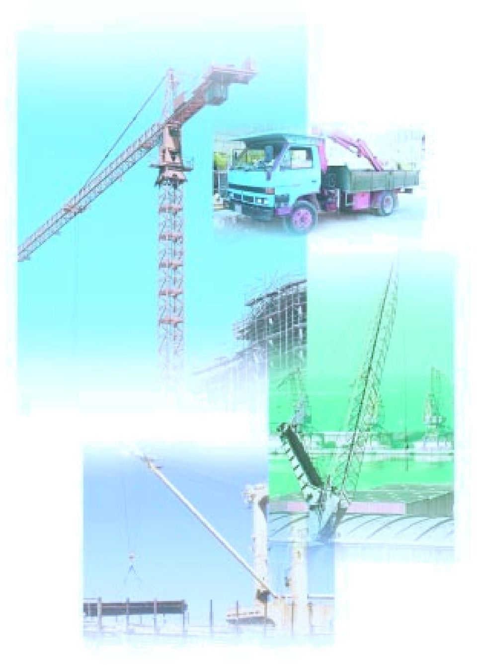 Contents. 1. Foreword Common accidents in lifting operations ...