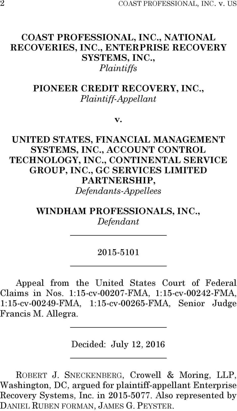 united states court of appeals for the federal circuit pdf