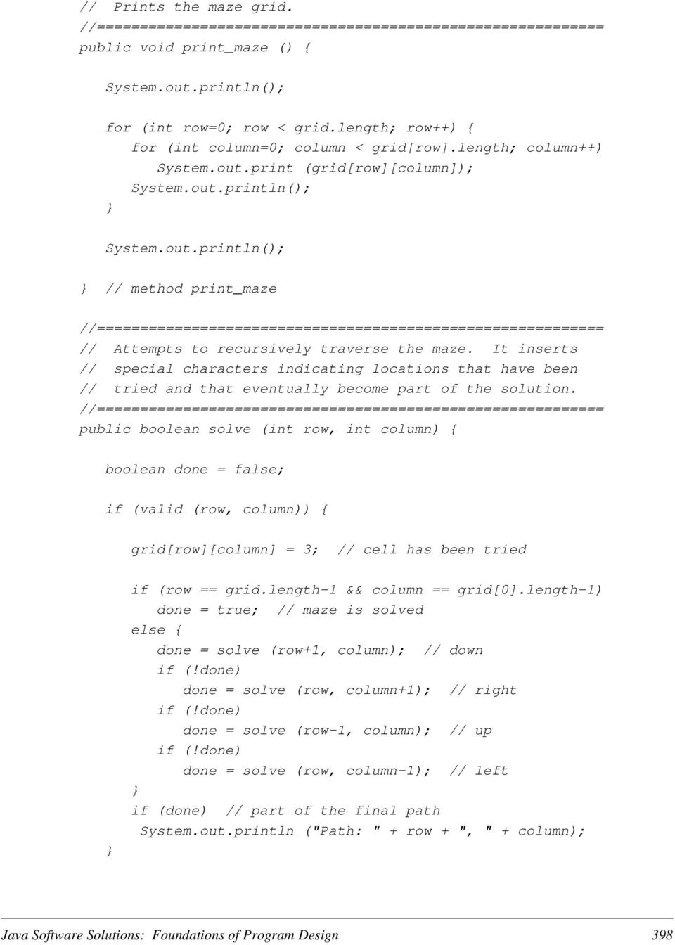 12-6 Write a recursive definition of a valid Java identifier