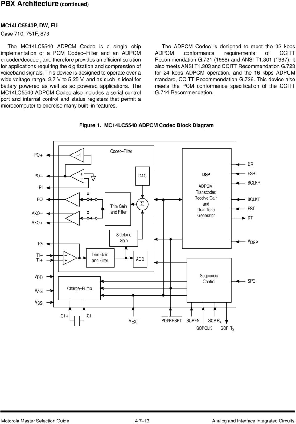 Communication Circuits Pdf Auto Shut Off Tone Generator Circuit 25 V And As Such Is Ideal For Battery Powered Well Ac