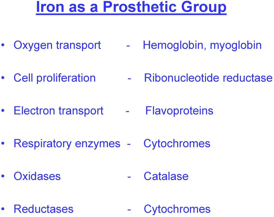 Iron Overload and Iron Chelation: The Inside Story - PDF