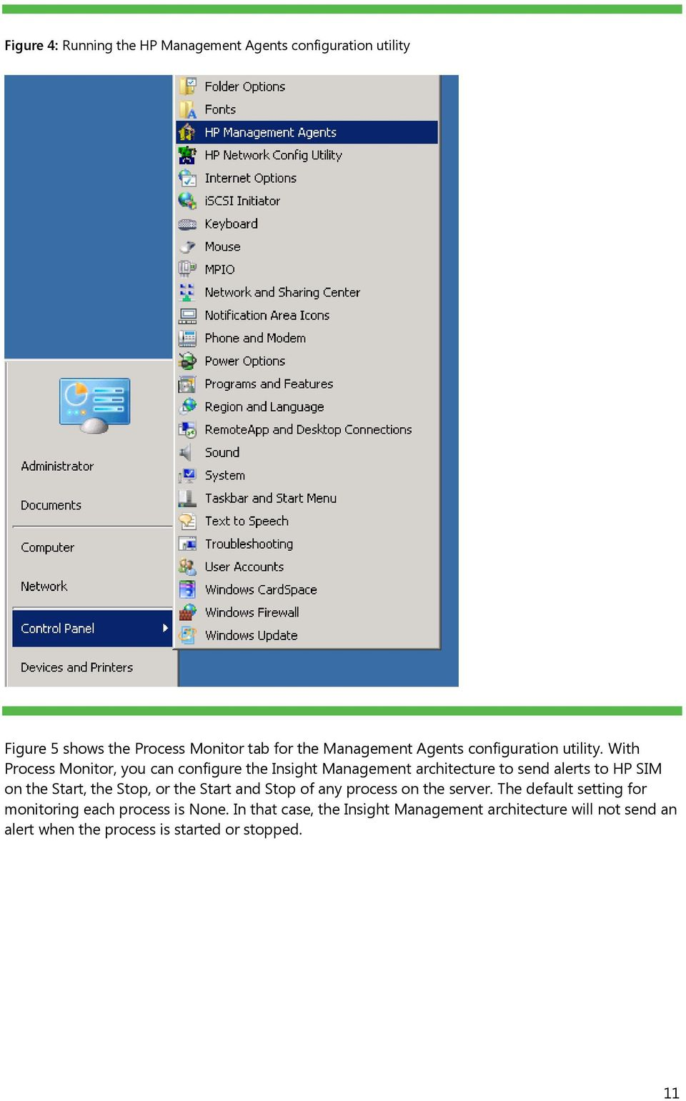 HP Insight Management Agents Drivers (2019)