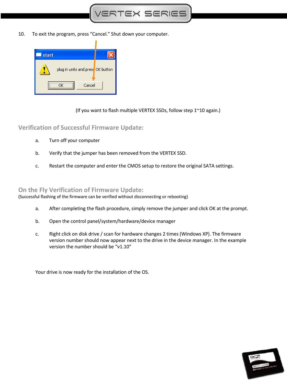 Updating Your Firmware - PDF