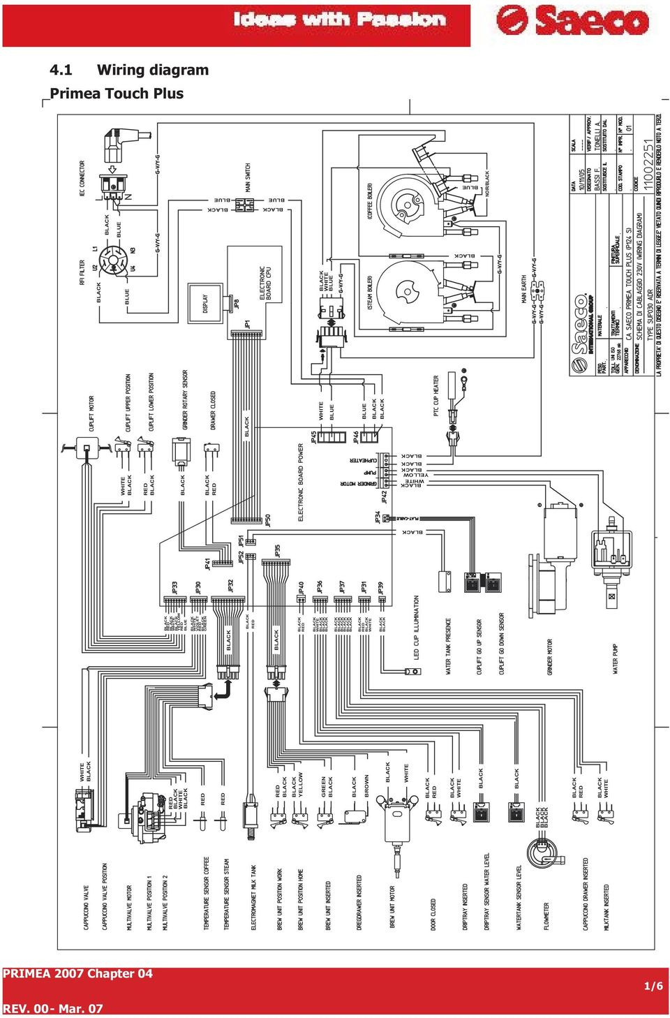 Technical Service Manual Pdf 1 Touch Space Heater Wiring Diagram Plus