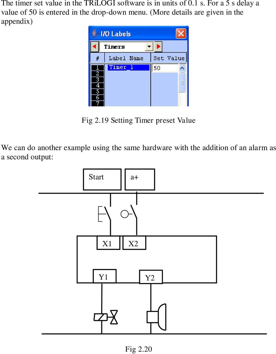 Plc Programming For Industrial Automation Kevin Collins Pdf Circuit Diagram Dc Motor Control By A More Details Are Given In The Appendix Fig 2