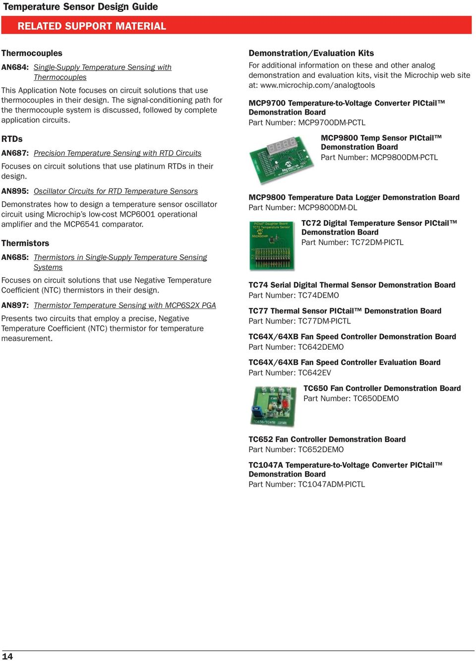 Temperature Sensor Design Guide Pdf Thermometer Circuit Schematic Using Operational Amplifiers Tds An687 Precision Sensing With Td Circuits Focuses On Solutions That Use Platinum