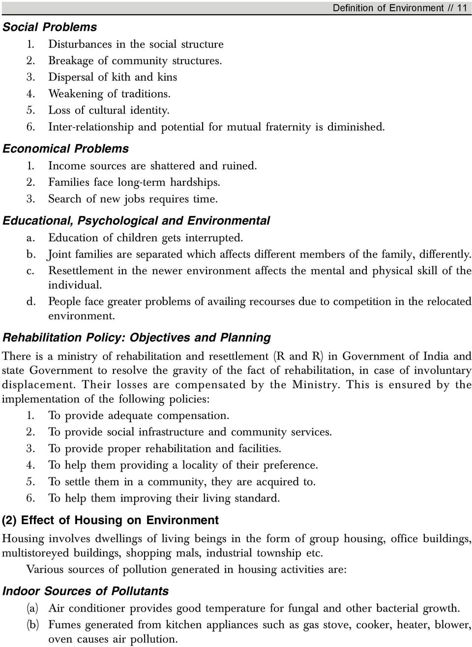 definition of environment - pdf