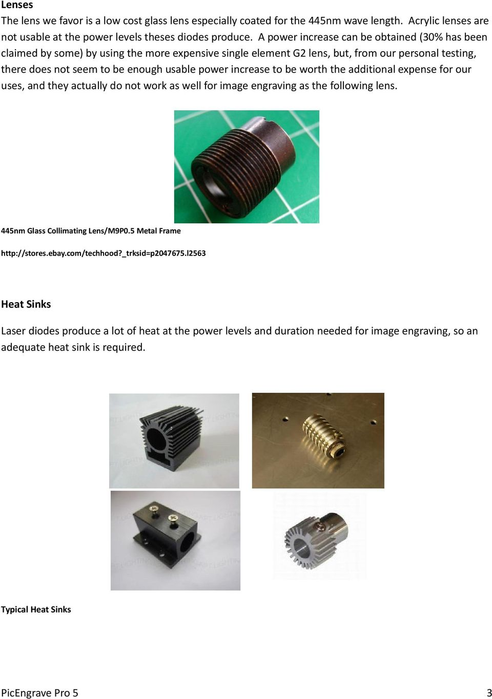Analog Laser Diode Setup for Gray Scale Image Engraving - PDF