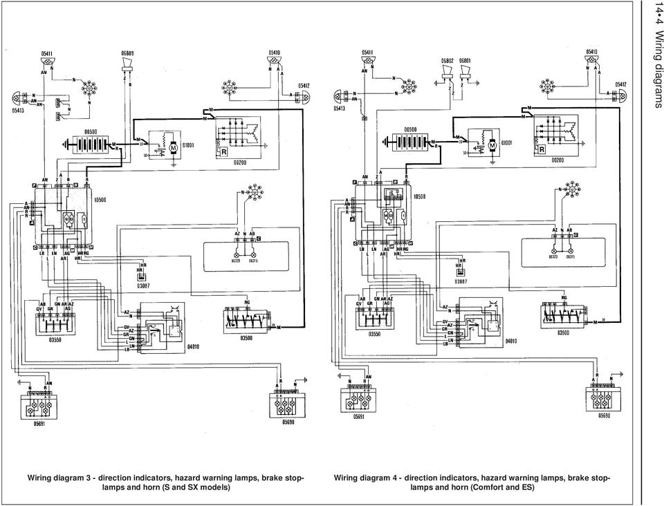 lotus spark plug wire diagram