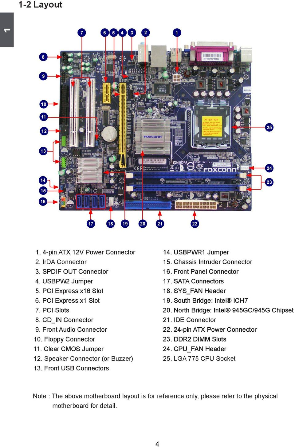 45cmx 45gmx series motherboard user s manual pdf rh docplayer net