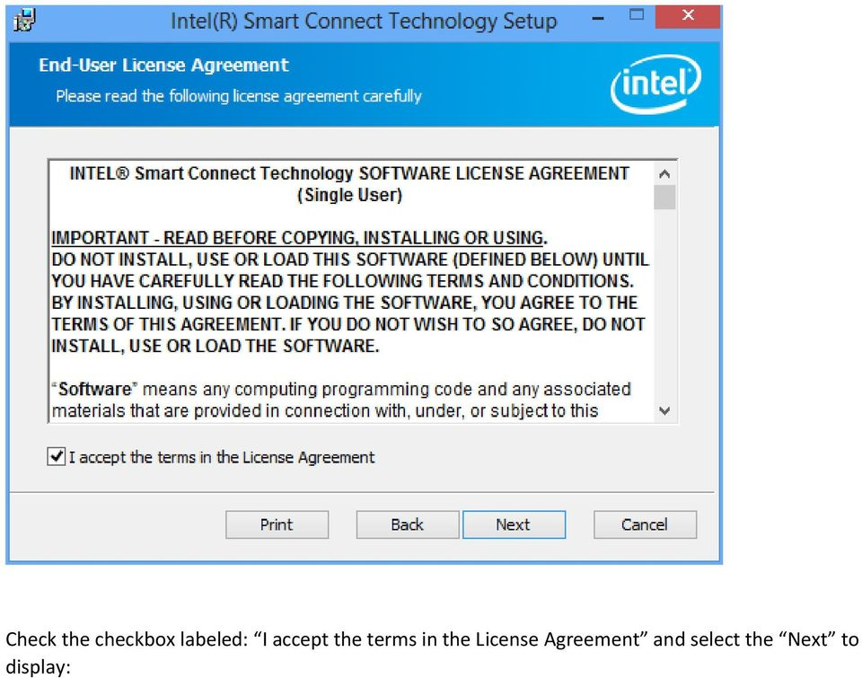 intel smart connect technology driver for 64-bit windows