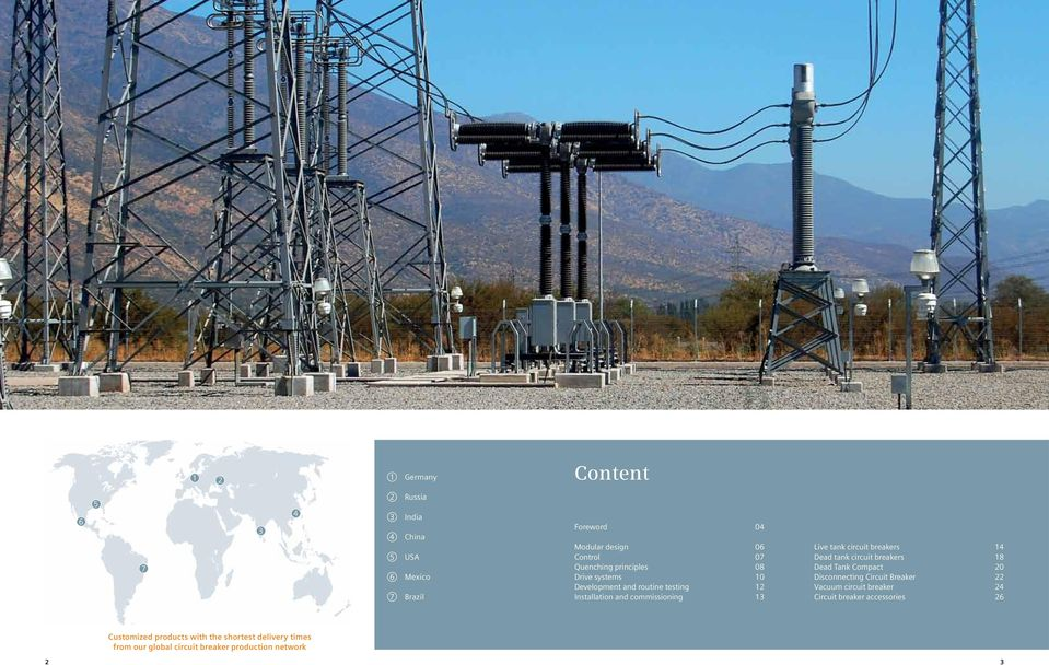 From 72 5 kv up to 800 kv  High-Voltage Circuit Breakers  - PDF