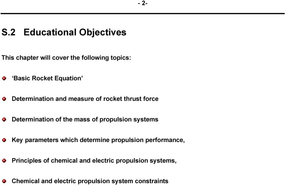 Chapter 1 Introduction To Spacecraft Propulsion Peter Erichsen September Pdf Free Download