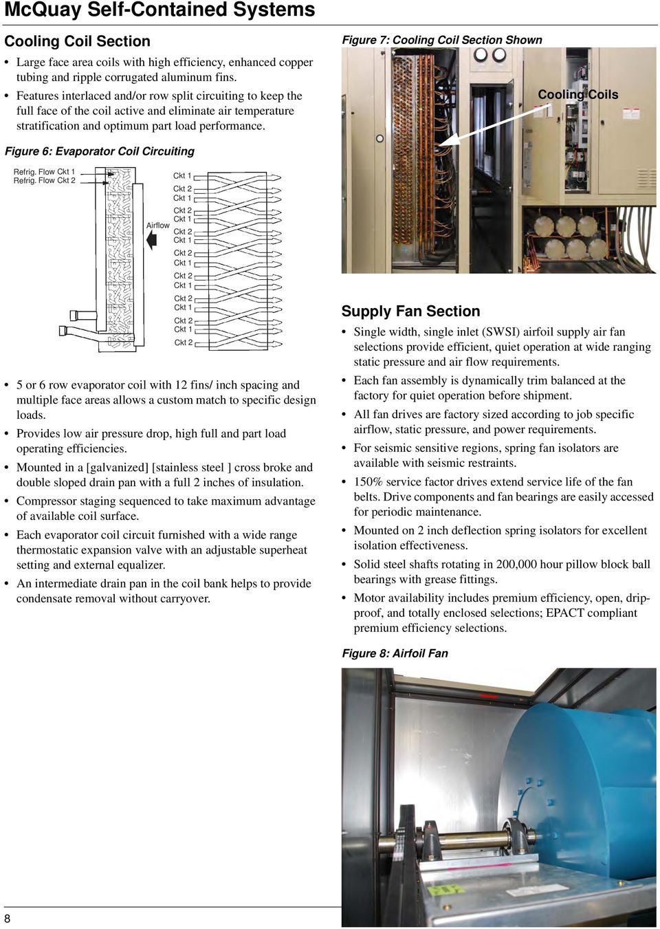 Catalog Self-Contained Air Conditioning Systems  Engineered