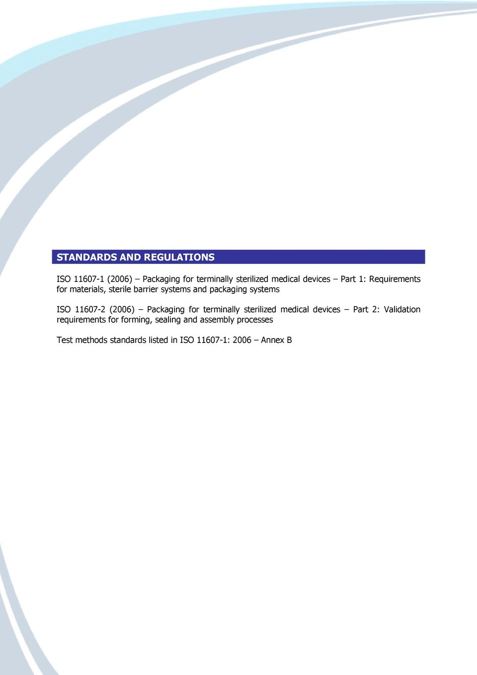 Packaging Validation according to ISO PDF