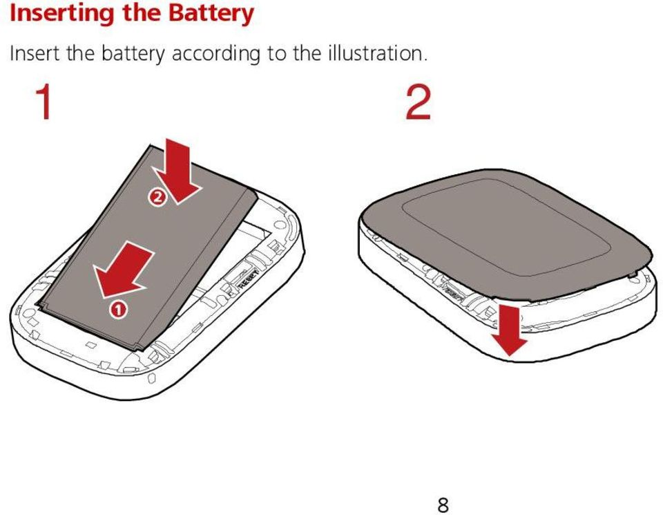 battery according