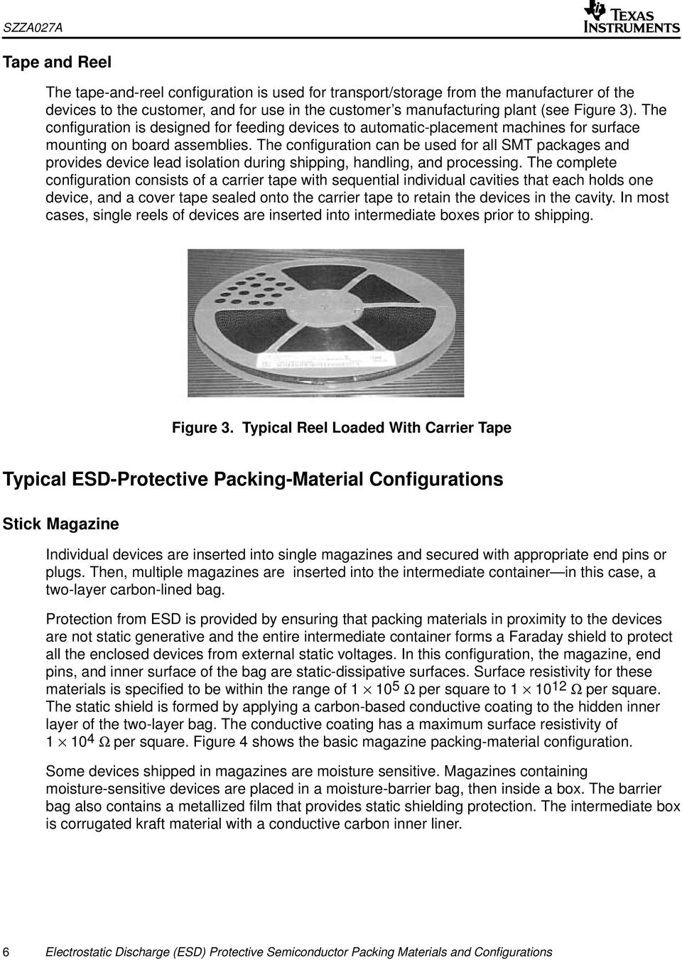 Electrostatic Discharge (ESD) Protective Semiconductor