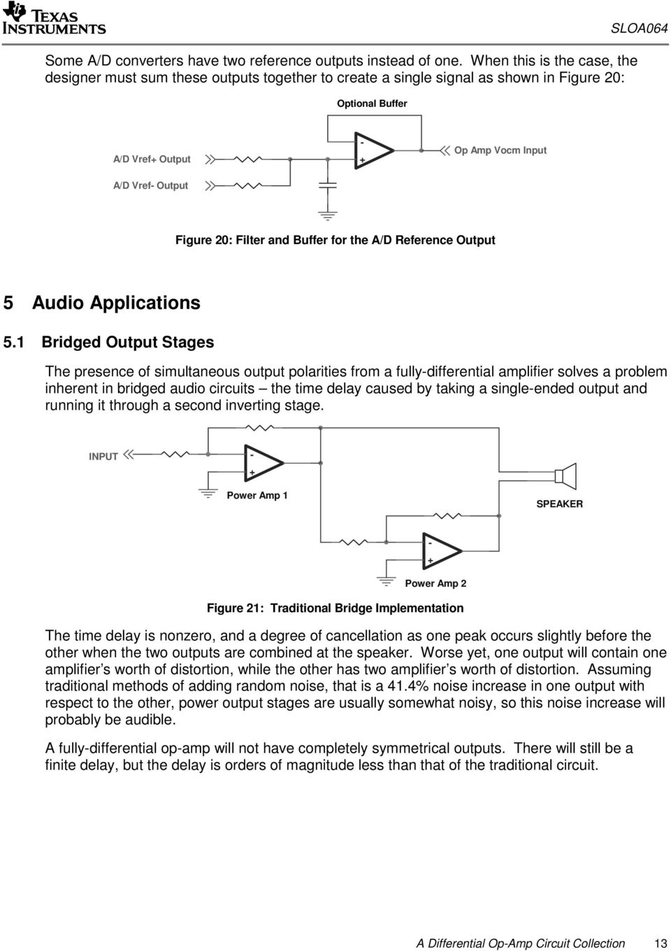 Stereo Tone Control Circuit Using Ic Op Amp Tl084 T Tda7293audiopoweramplifier100watts Power Audio Amplifier A Differential Opamp Collection And Buffer For The D Reference Output Applications