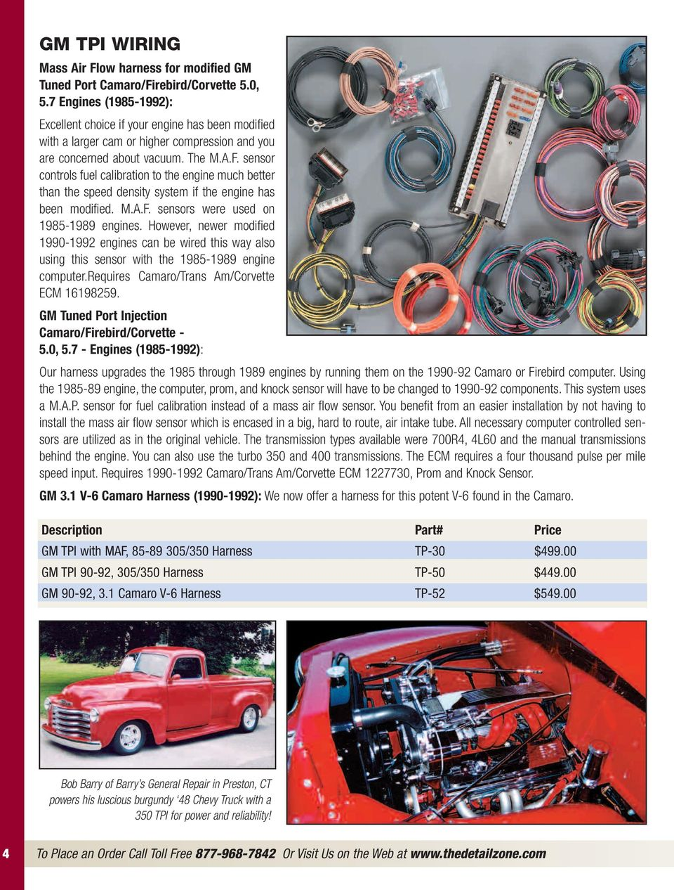 Fuel Injection Wiring Systems Pdf Diagram 85 Camaro Sport Coupe Sensor Controls Calibration To The Engine Much Better Than Speed Density System If