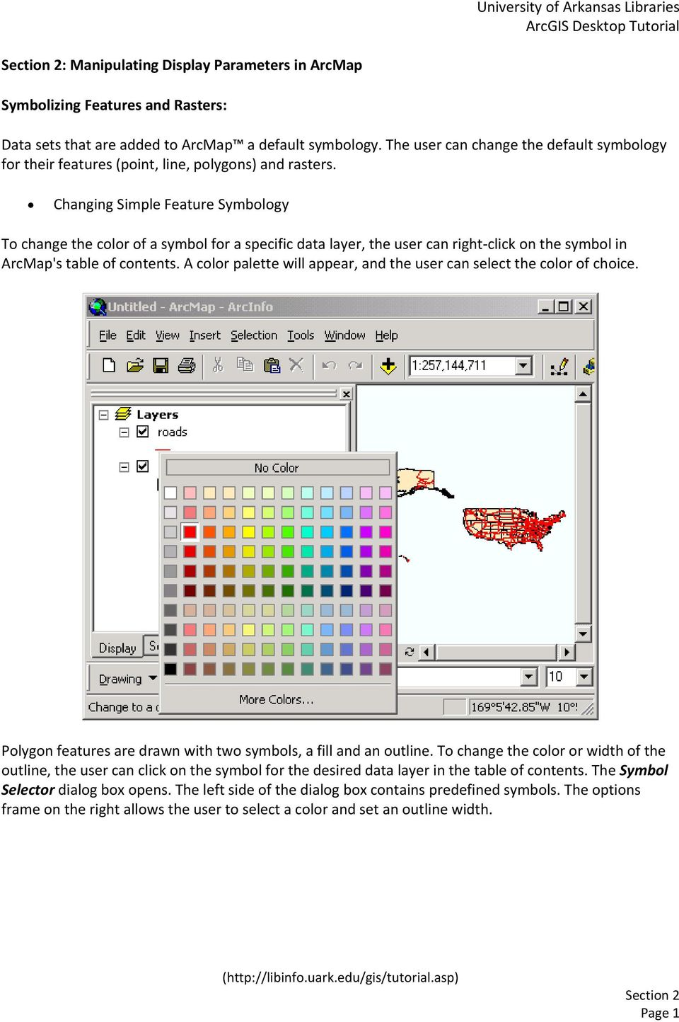 Arcgis Feature To Point