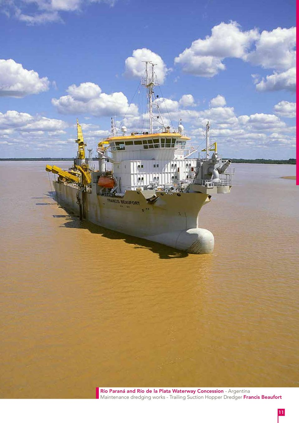 DREDGING AND MARINE WORKS - PDF