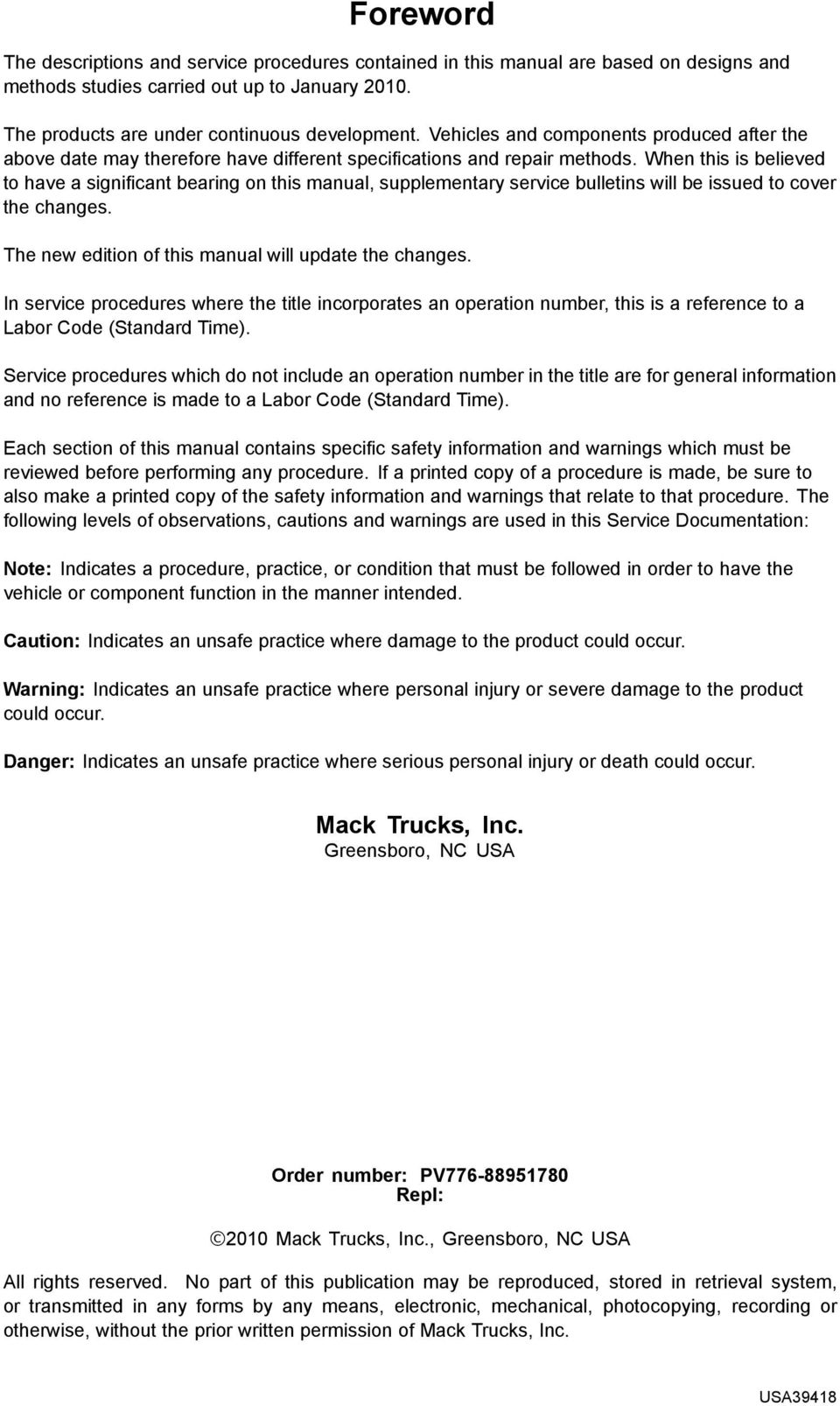 Service Manual Trucks Pdf 1999 Volvo Truck Ecu Wiring When This Is Believed To Have A Significant Bearing On Supplementary Bulletins