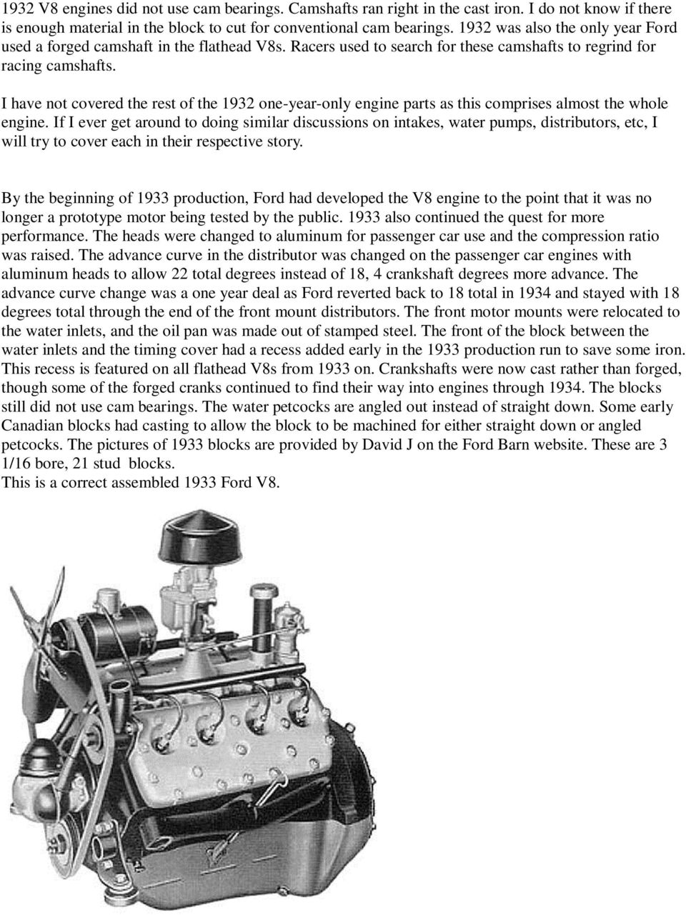 Evolution of the Flathead Compiled by Fred Mills - PDF