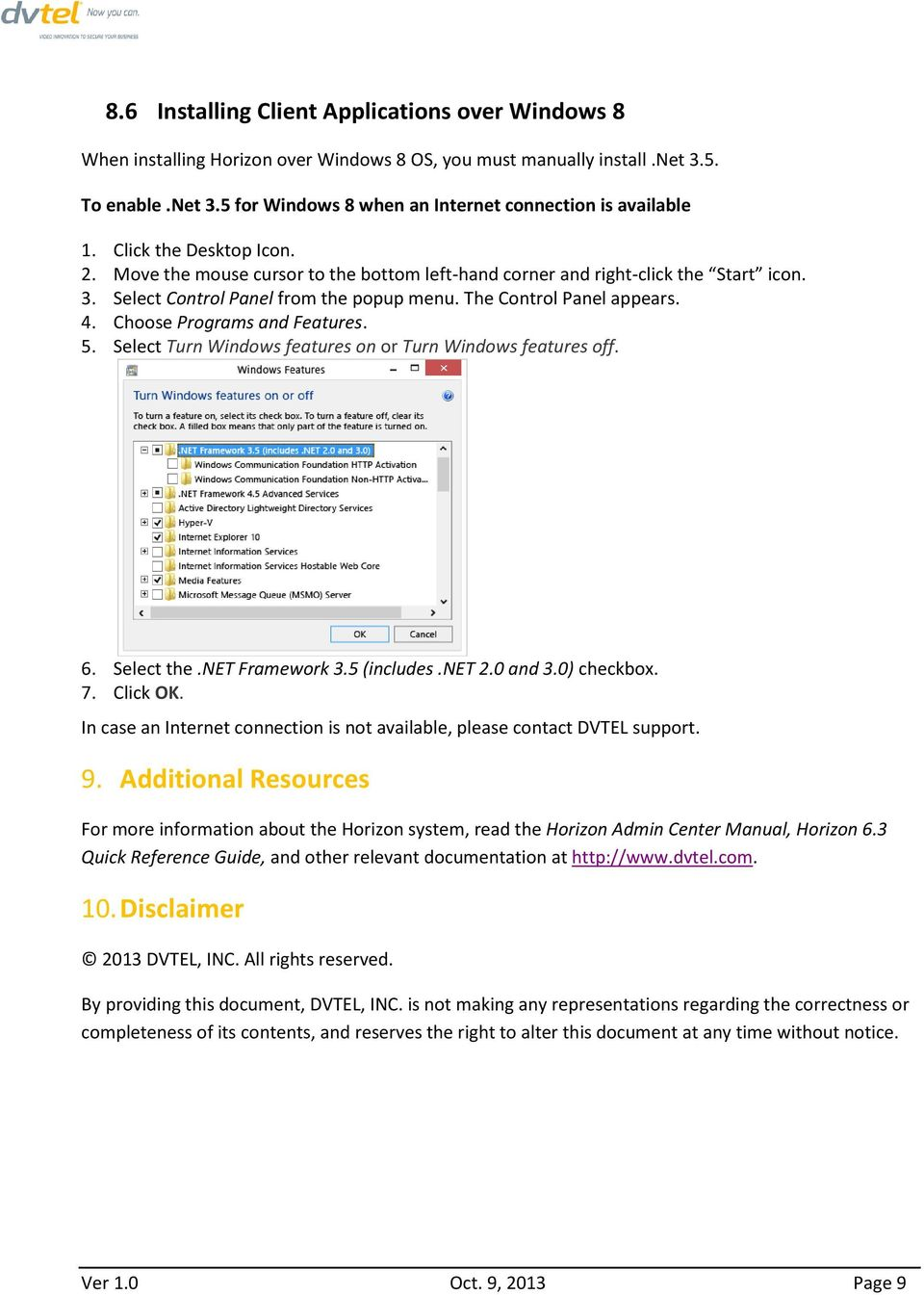 Horizon Client Workstation Specifications and Deployment - PDF