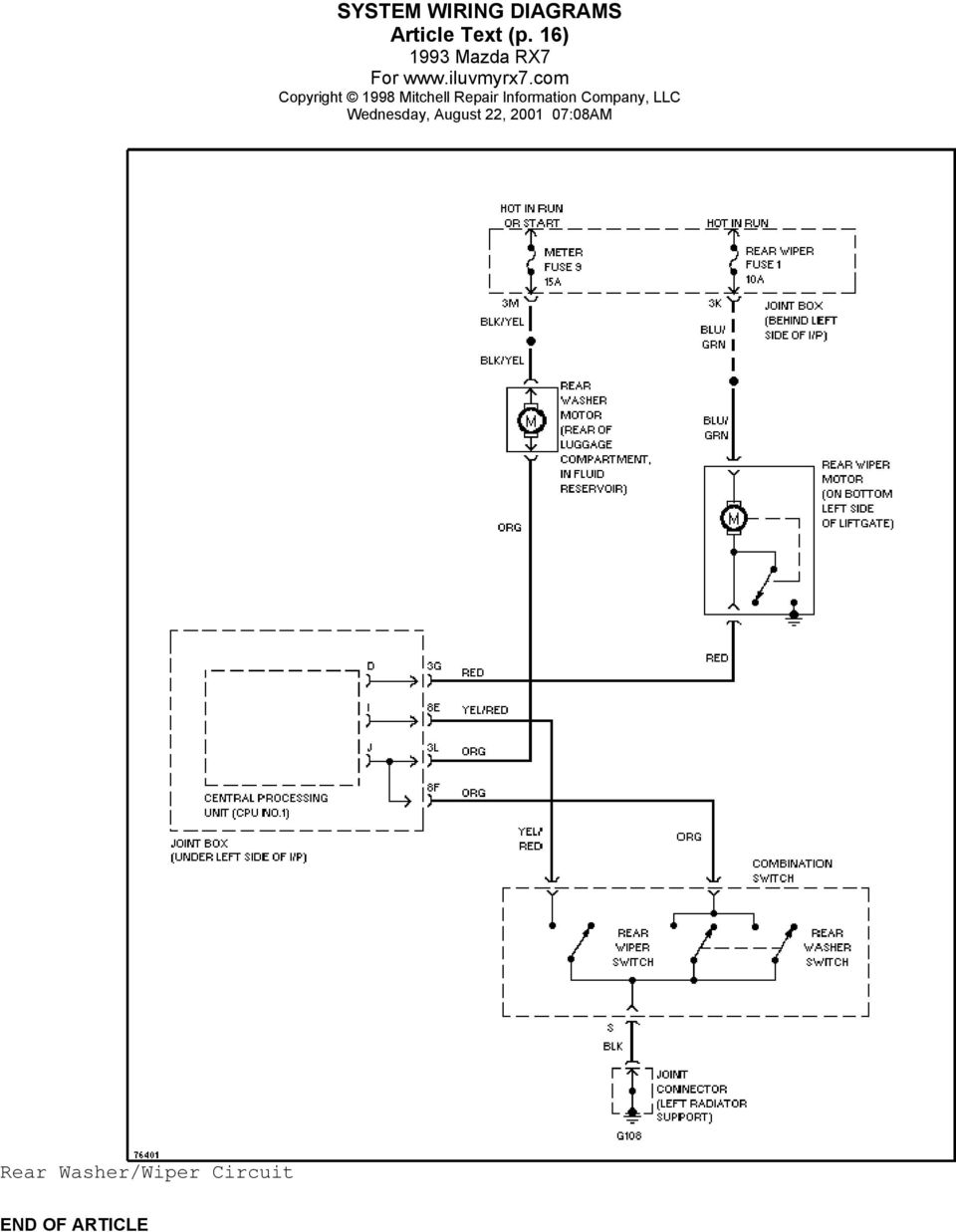 This File Is Available For Free Download At Pdf Porsche Cdr 24 Wiring 18 Diagram Symbols Article Text Wednesday August 22 09am Beginning Diagrams How To Use The