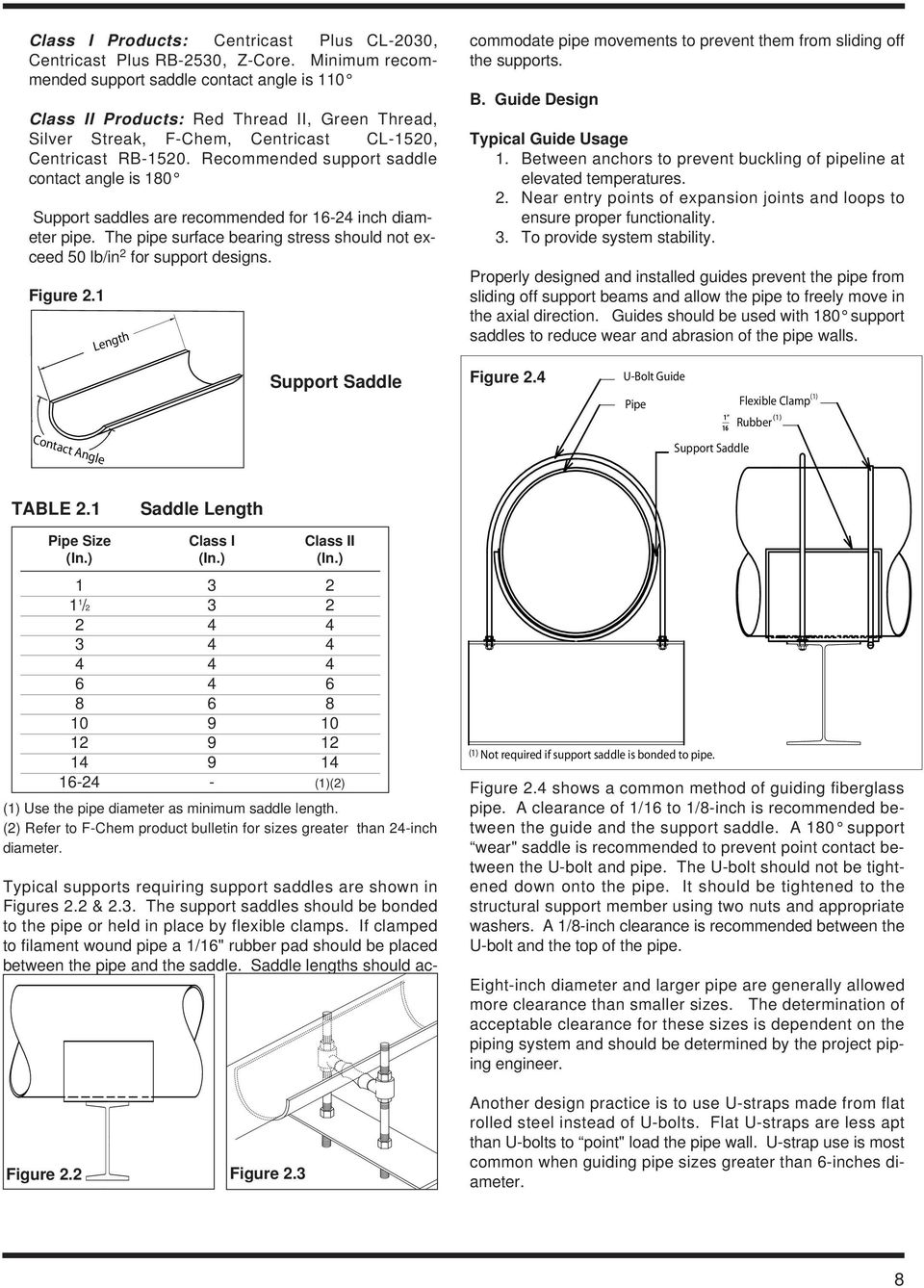 Engineering & Piping Design Guide - PDF