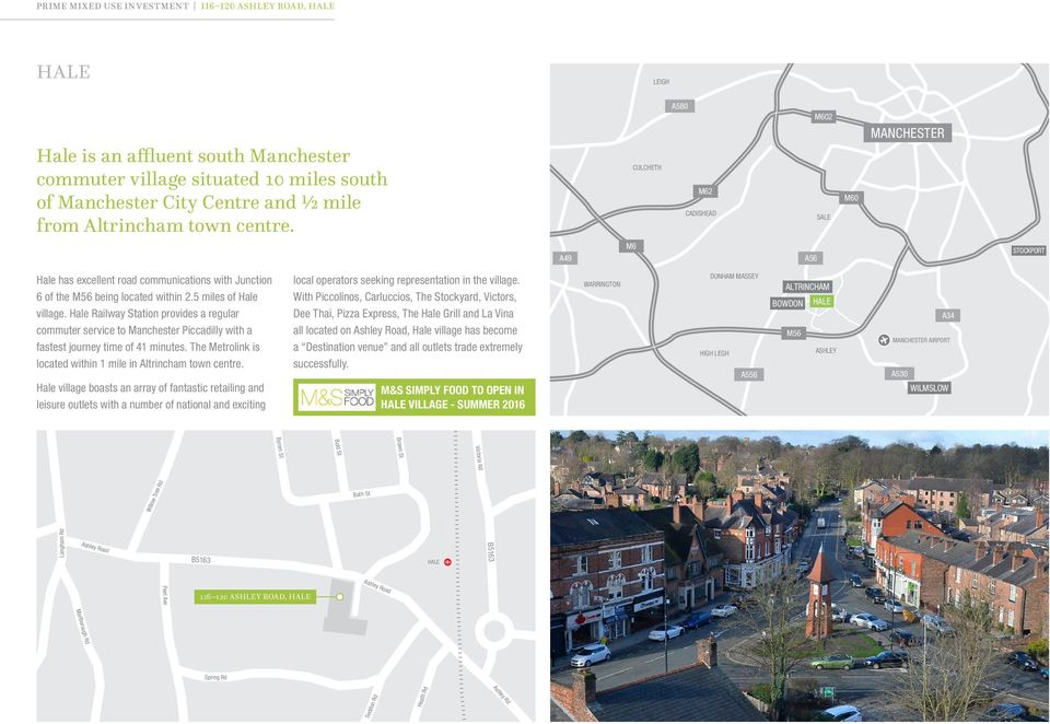 Prime Mixed Use Investment Ashley Road Hale For Sale Pdf