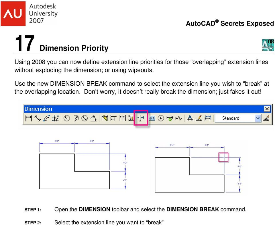 AutoCAD Secrets Exposed! - PDF
