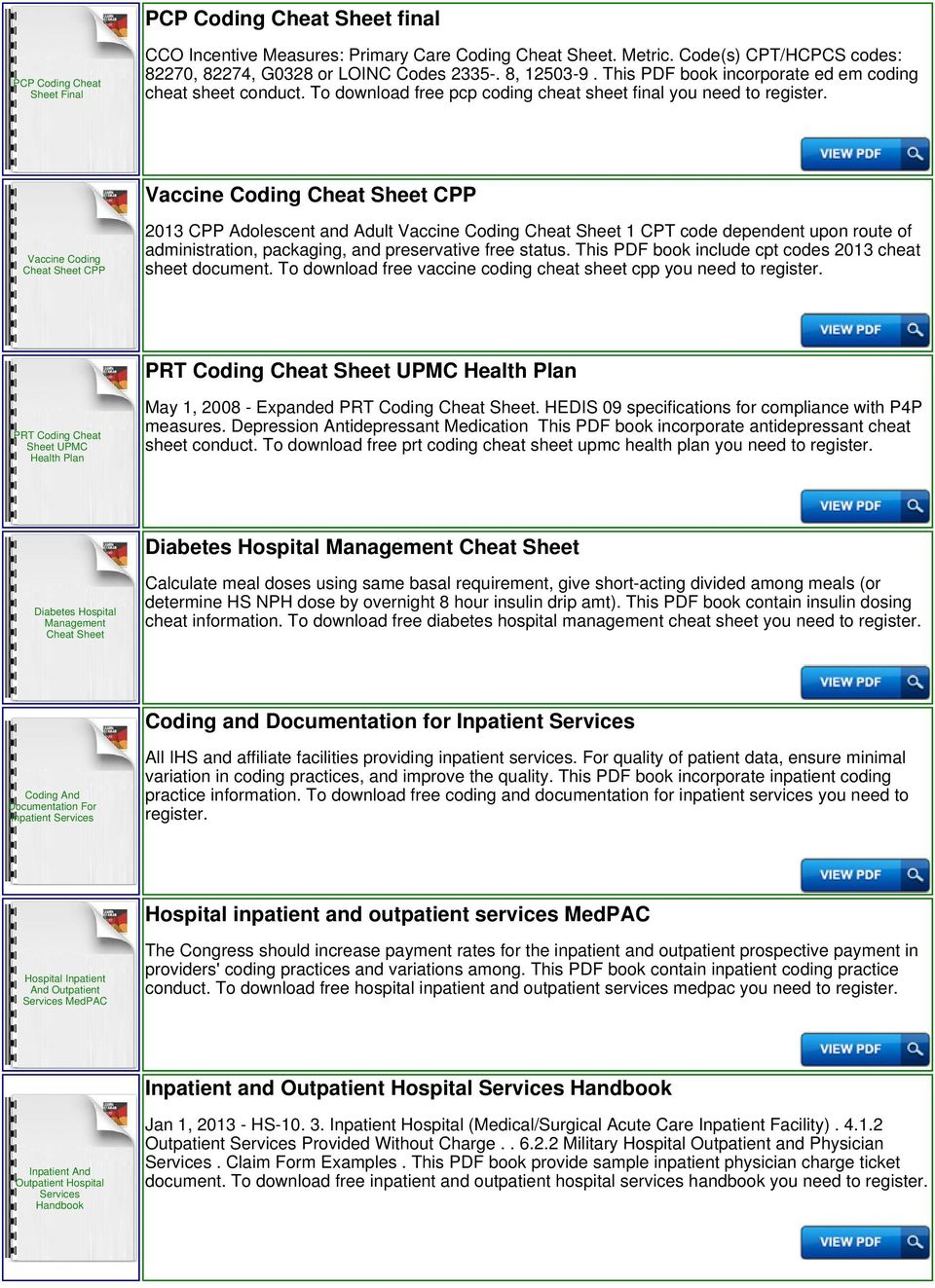 cpt coding for skilled nursing facility 2013