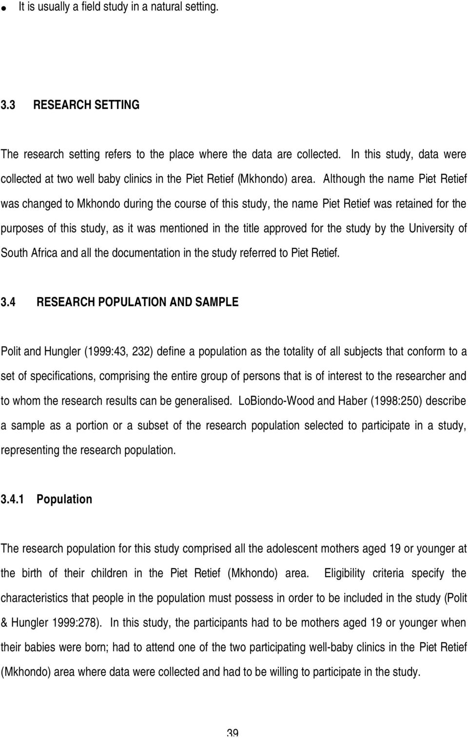 Chapter 1. Introduction and research approach | precision.