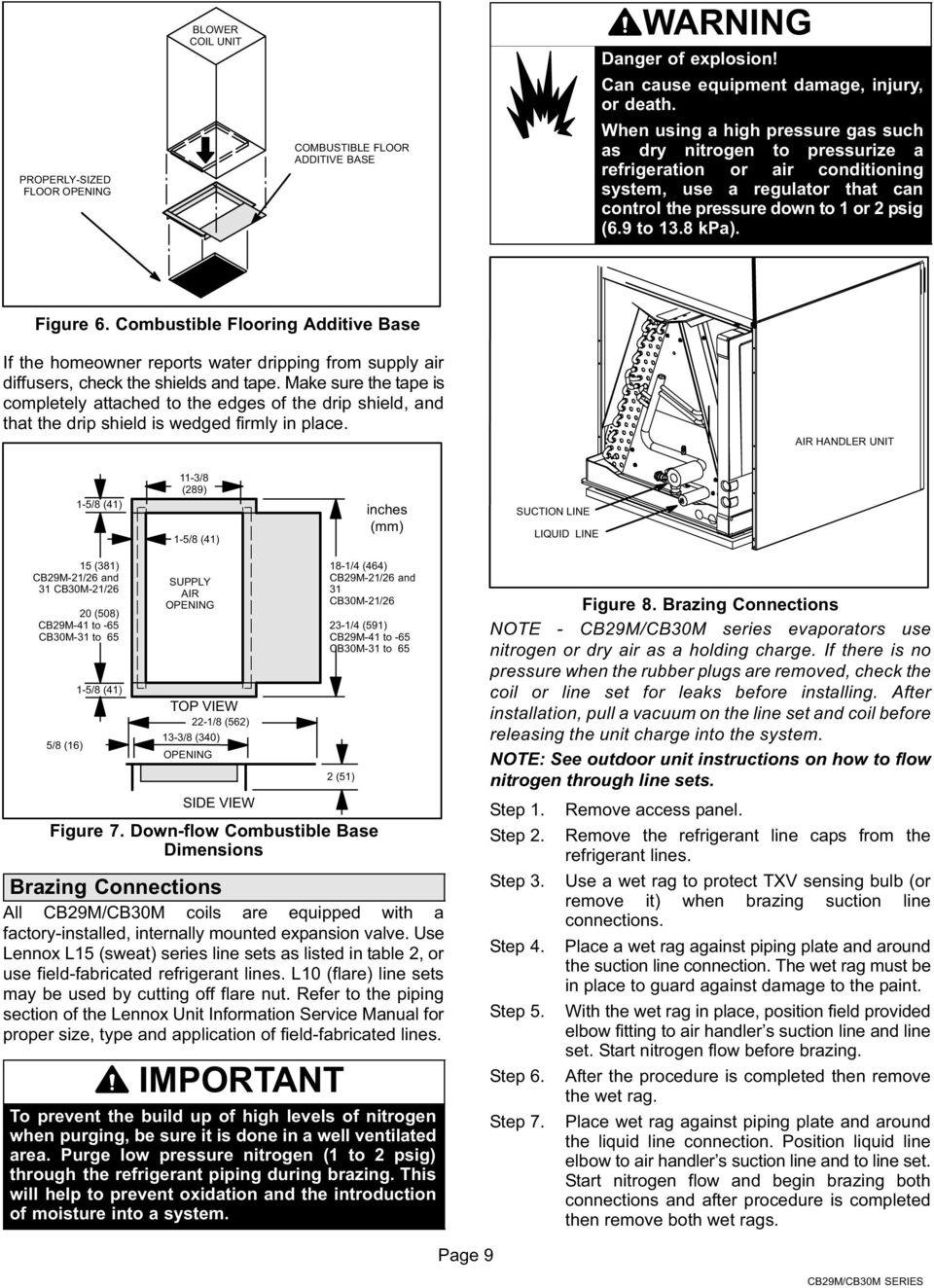Lennox Pulse Furnace Wiring Diagram Solutions 16 G Compressor Cb29m Anything Diagrams