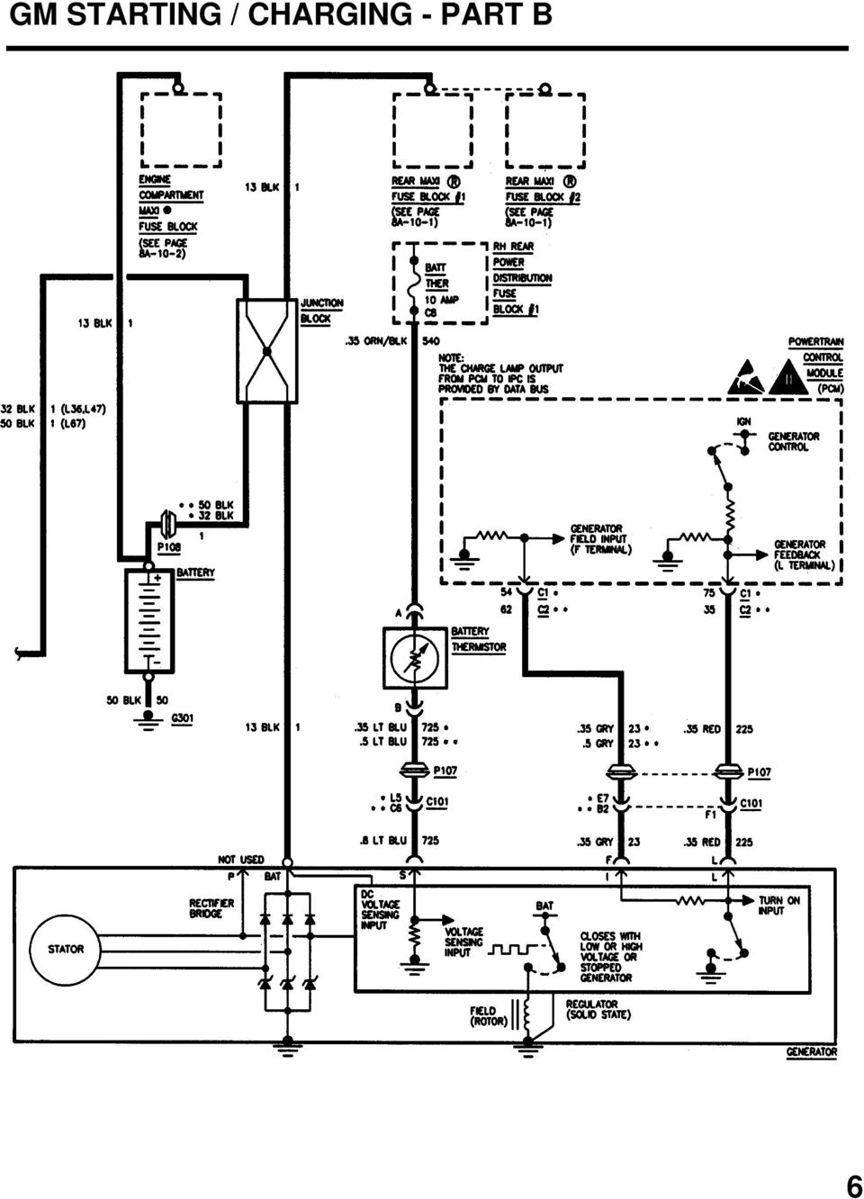 Practice Electrical Wiring Diagrams Pdf 89 Toyota Pickup Lights Diagram 16 Headlamps 2 Beam 7