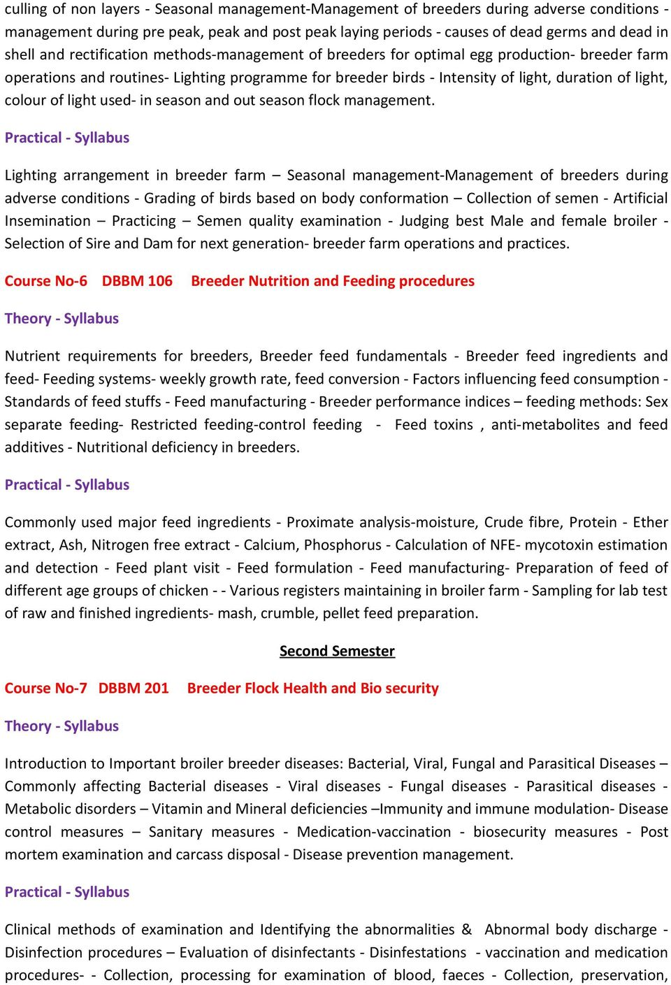 Poultry Feed Ingredients Pdf