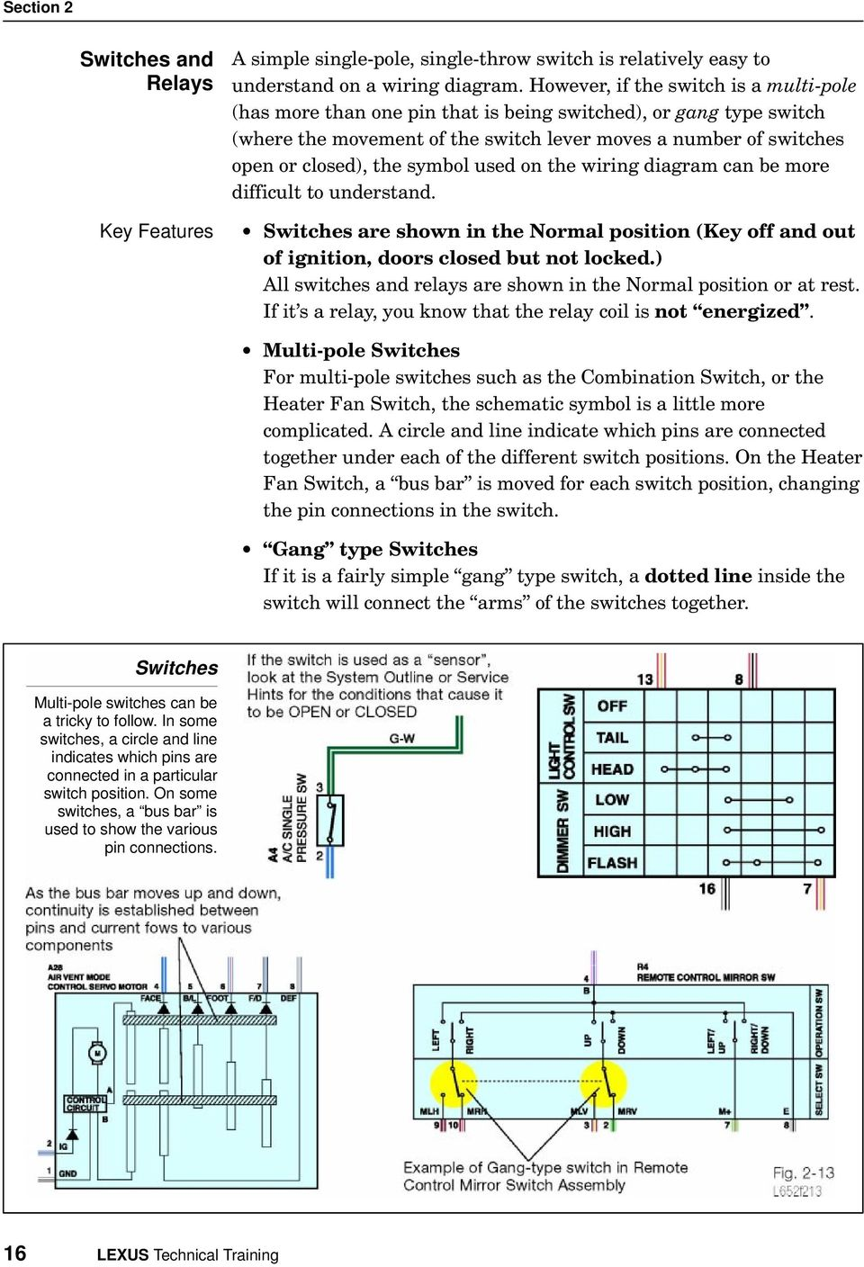 Using The Electrical Wiring Diagram Pdf Way Switch Further Dimmer Symbol Used On Can Be More Difficult To Understand Switches Are Shown