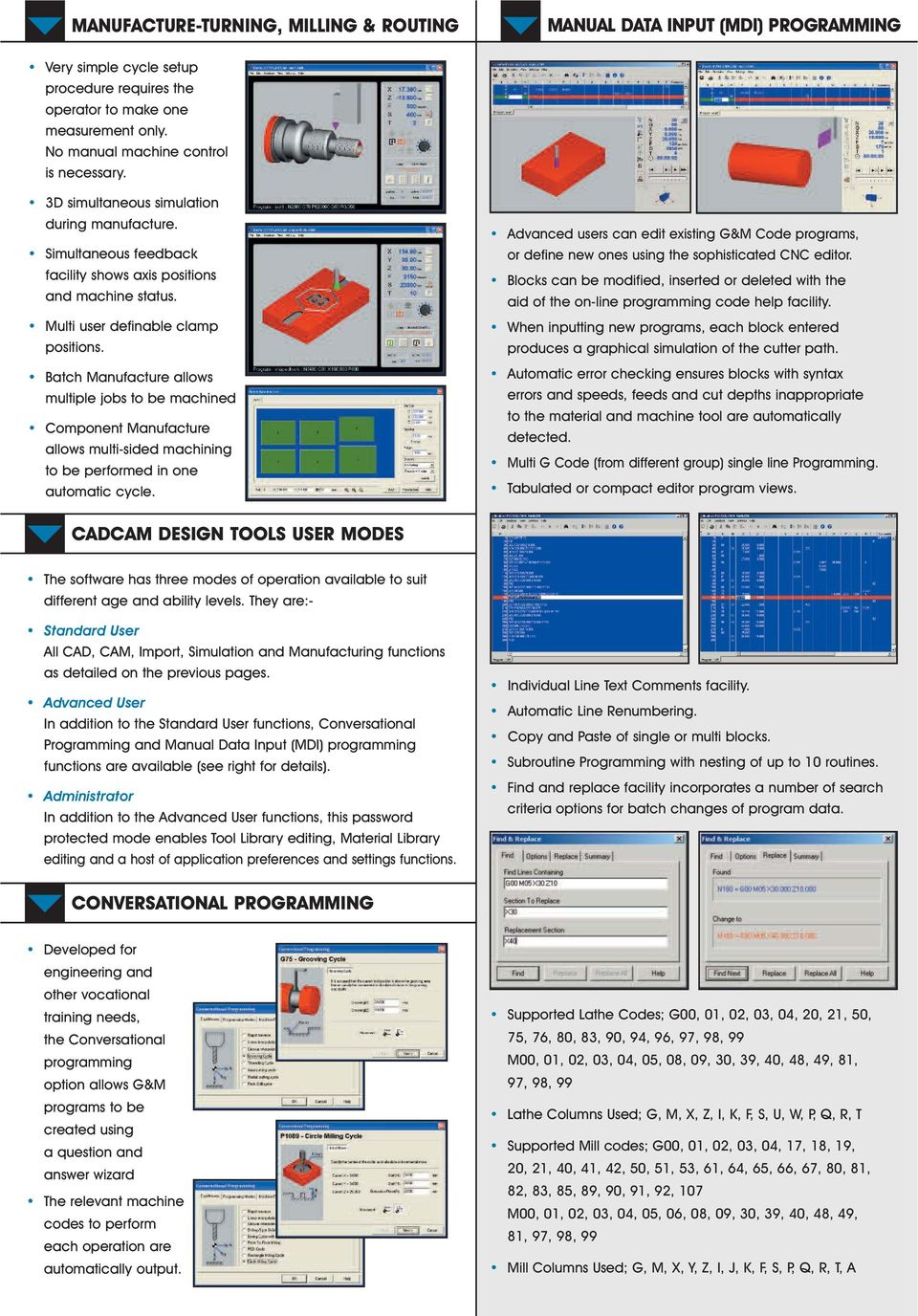 Cad Cam Design Tools Software Supplied With All New And Upgraded Boxford Lathes Mills And Routers Pdf Free Download