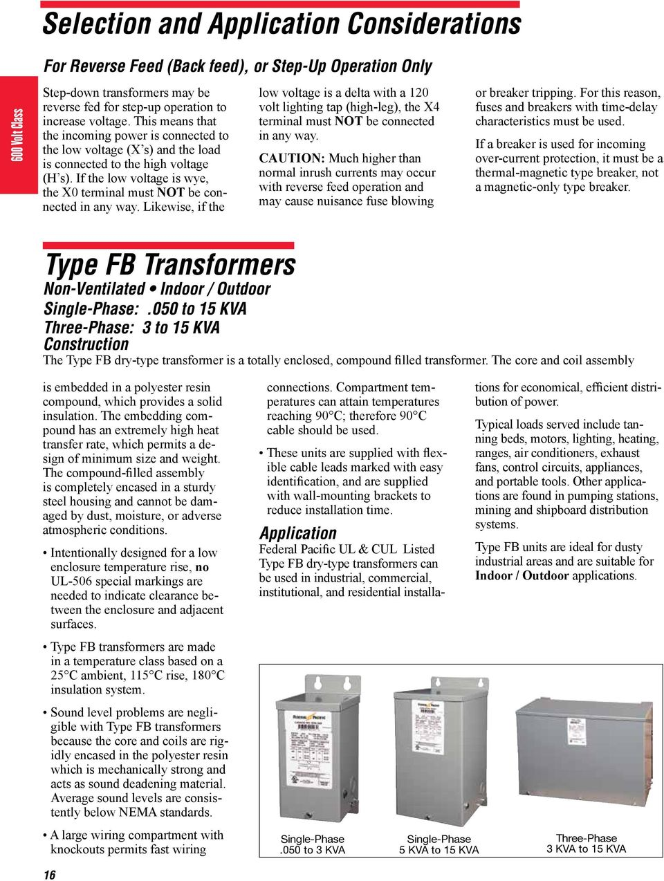 600 Volt Class Transformers Pdf Single Phase Motor Wiring Diagrams Likewise 220 If The Low Voltage Is Wye X0 Terminal Must Not Be Connected In Any 7 Type Fh Ventilated 15 To 333