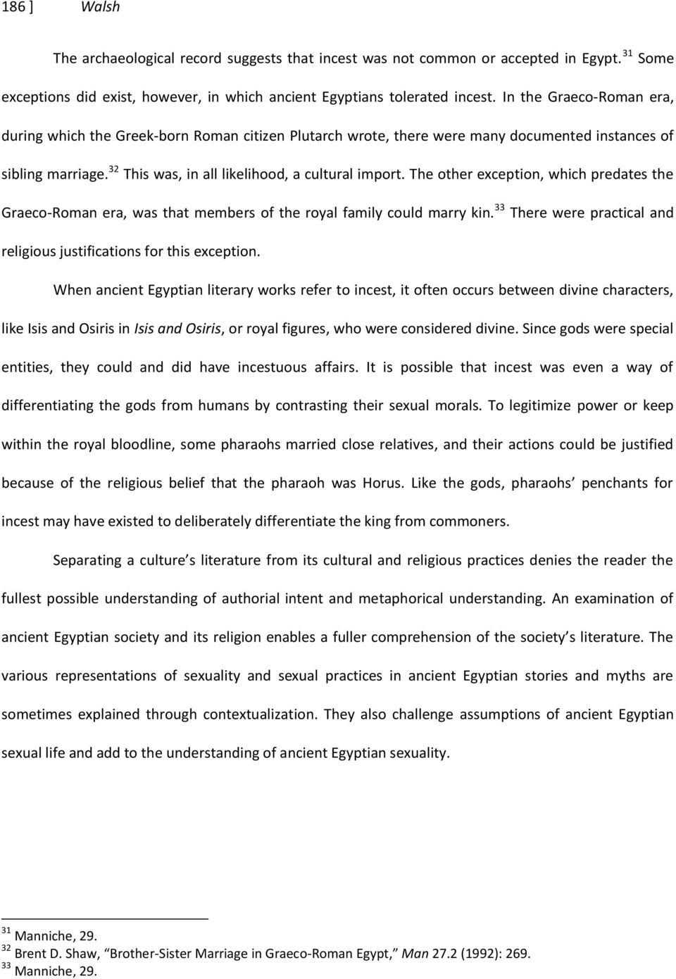 Sexual Morality in Ancient Egyptian Literature - PDF
