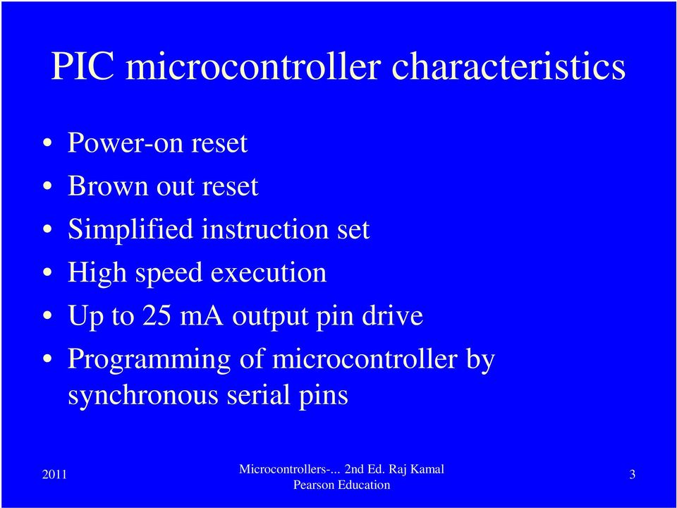 Chapter 13 Pic Family Microcontroller Pdf Free Download