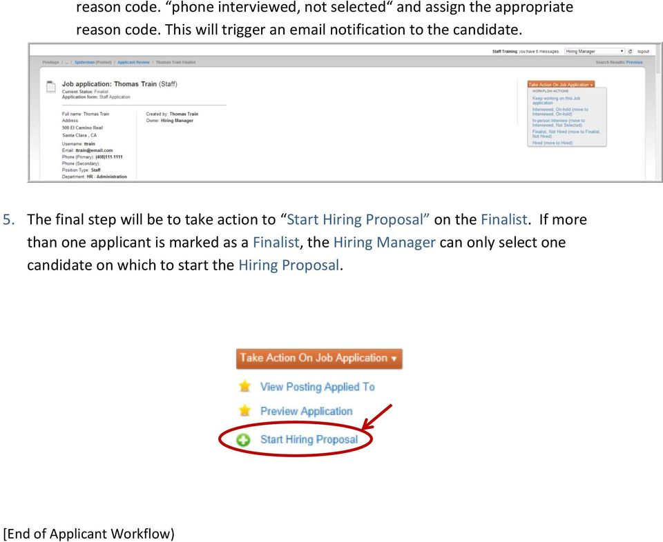 Applicant Workflow Hiring Managers - PDF