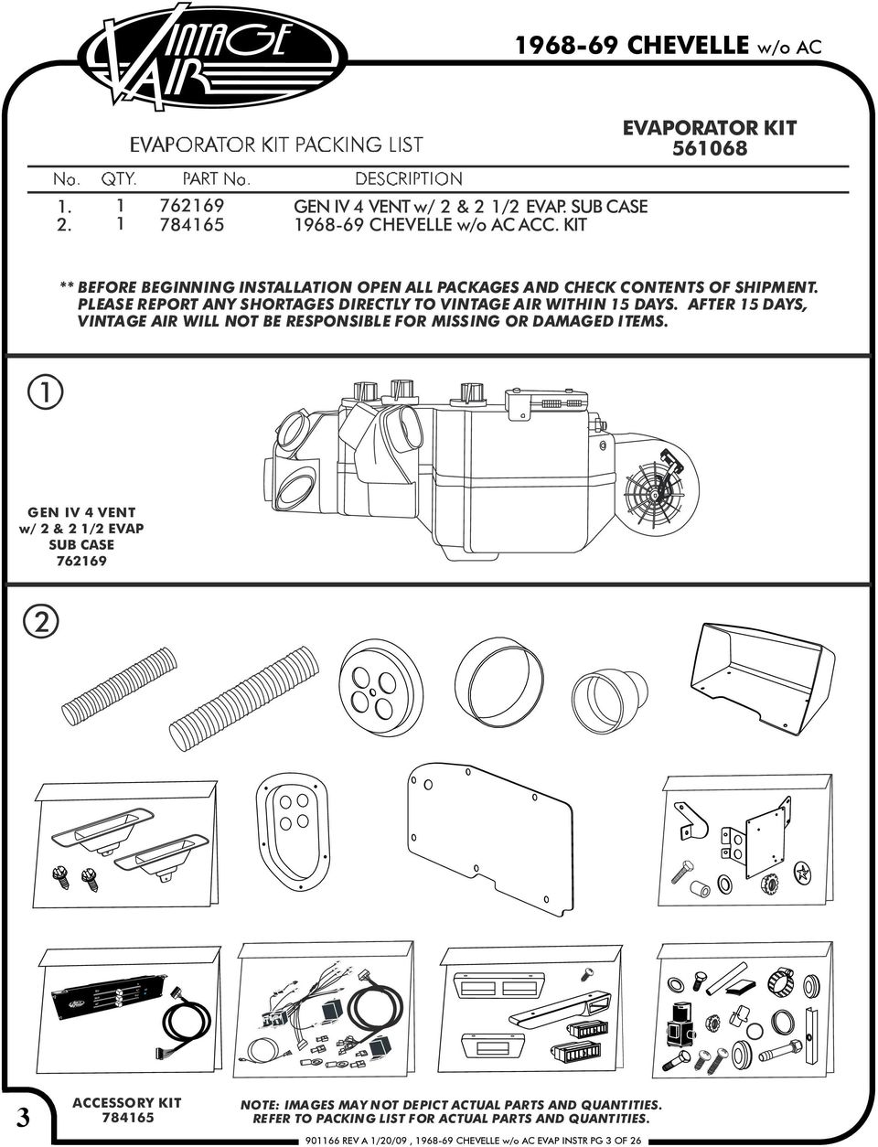 An Iso 9001 2000 Registered Company Chevelle W O Factory Air Rev A Vintage Wiring Schematic After 15 Days Will Not Be Responsible For Missing Or Damaged Items