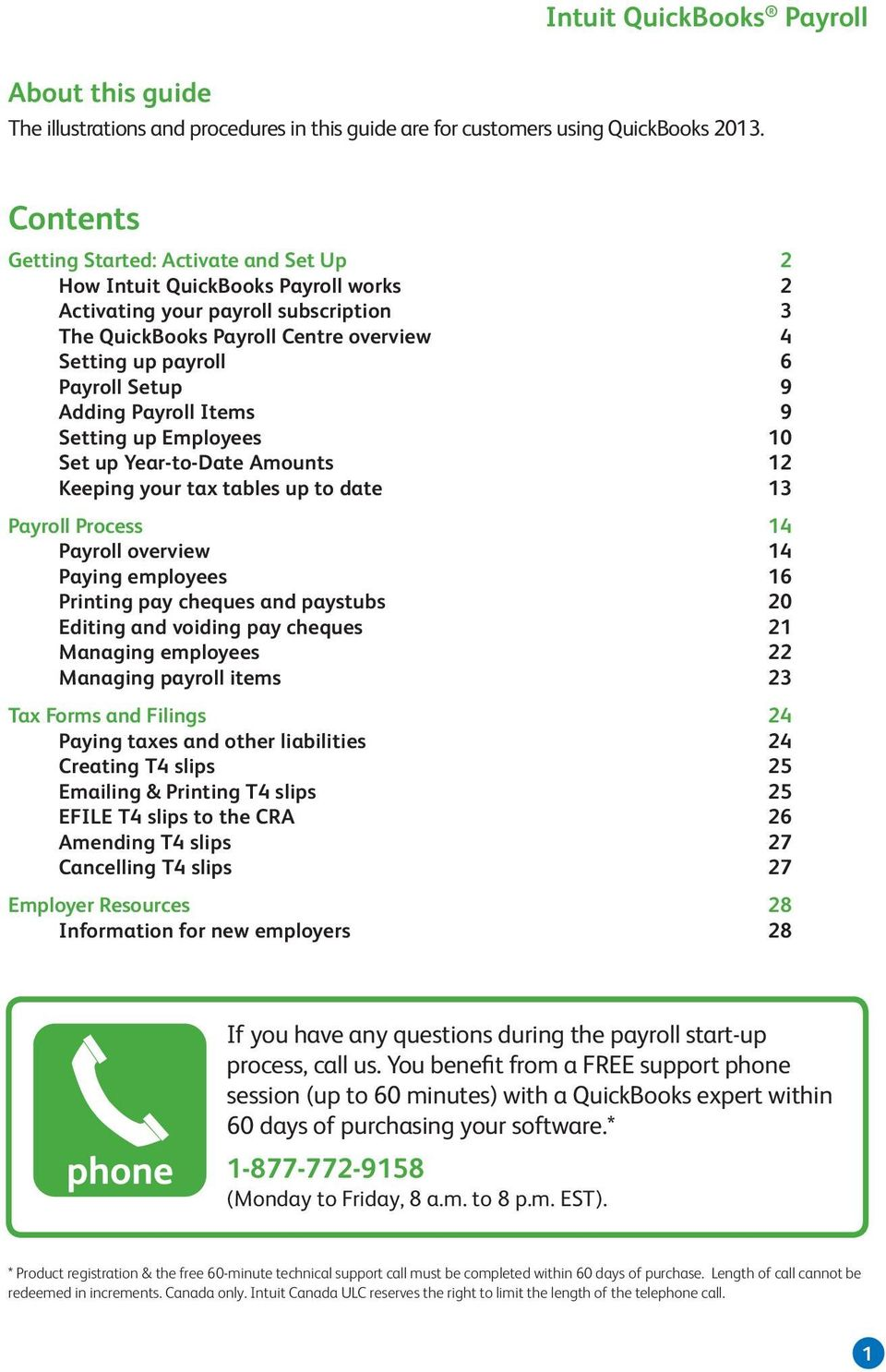 quickbooks small business accounting payroll user guide pdf rh docplayer net