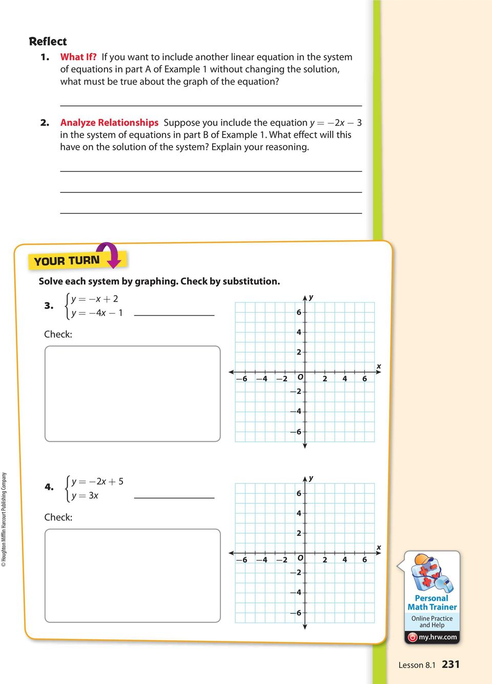 Solving Systems Of Linear Equations Pdf