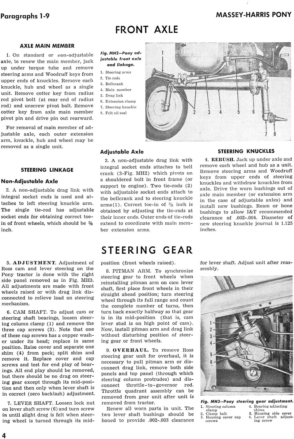SHOP MANUAL MEY-HARRIS - PDF on gmc fuse box diagrams, smart car diagrams, motor diagrams, switch diagrams, battery diagrams, hvac diagrams, lighting diagrams, snatch block diagrams, engine diagrams, sincgars radio configurations diagrams, troubleshooting diagrams, electrical diagrams, led circuit diagrams, friendship bracelet diagrams, transformer diagrams, honda motorcycle repair diagrams, pinout diagrams, electronic circuit diagrams, series and parallel circuits diagrams, internet of things diagrams,